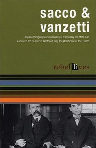 an introduction to the lives of sacco nicola and bratolomeo vanzetti The sacco & vanzetti trial: key figures nicola sacco he would practice this trade for the remainder of his unincarcerated life he was living there when he was arrested in 1920 and became inexorably linked with bartolomeo vanzetti as sacco-and-vanzetti.